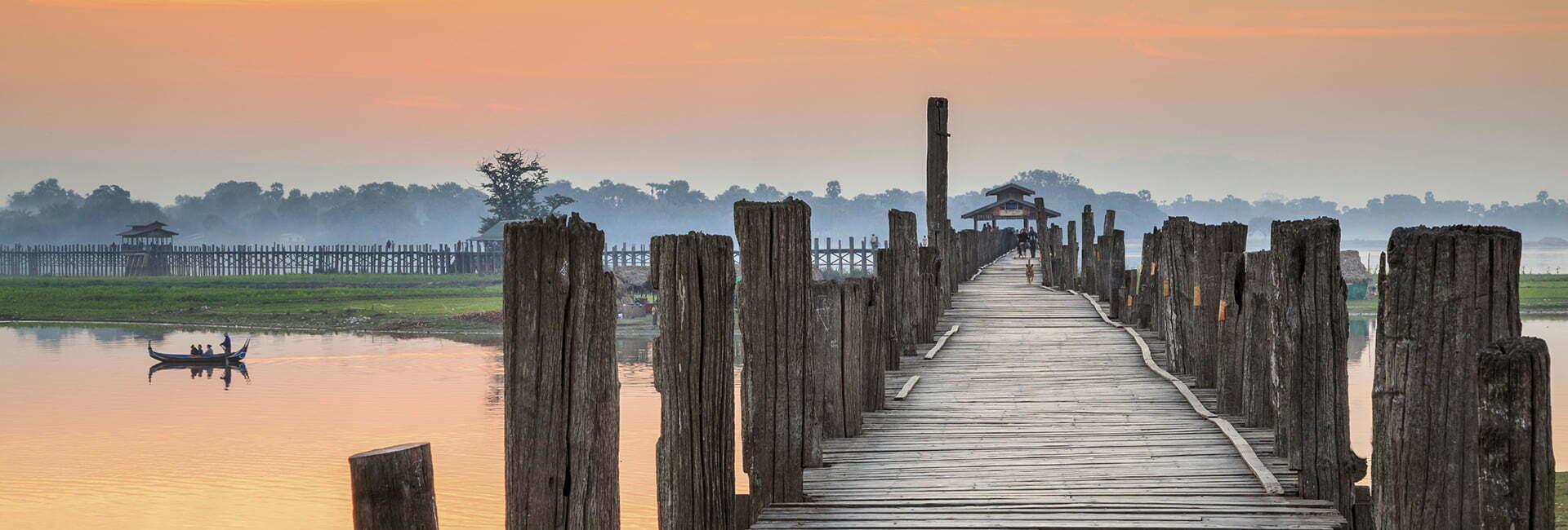 Myanmar tour of all splendour