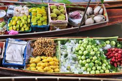 Can Tho Vietnam Mekong