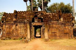 Kampong Cham Cambodia - Highlights of Cambodia