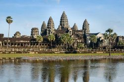 Roluos Group temples - Essential Cambodia itinerary