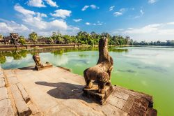 Siem Reap Lake