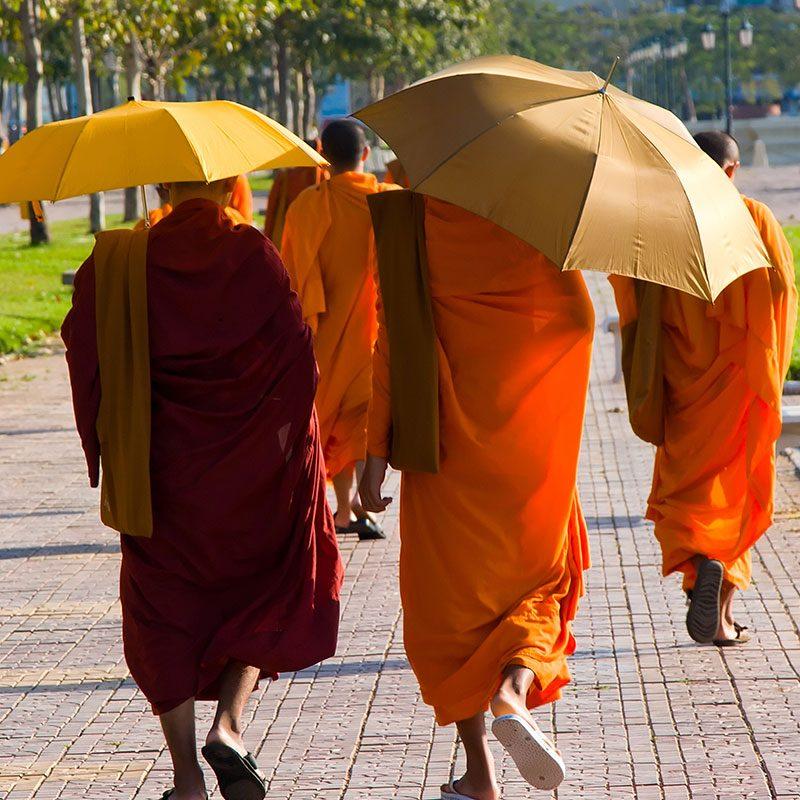 Splendeurs du Vietnam Cambodge 23 jours