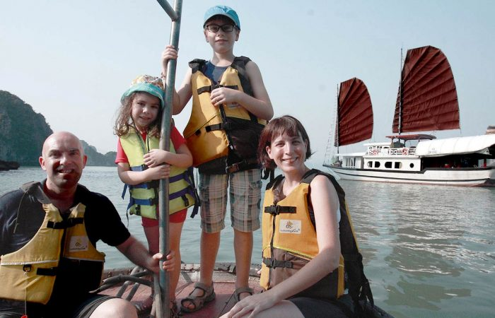 Vietnam holiday packages Ha Long Bay