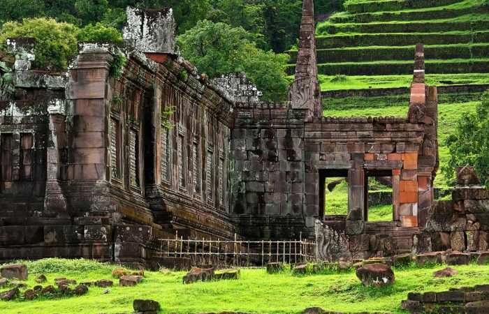 Laos tours with Hanoi Voyages within 7 days