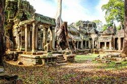 Cambodia's Siem Reap