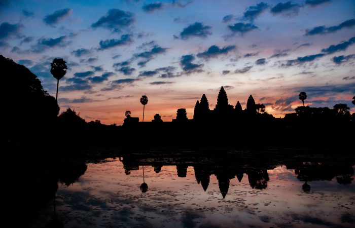 Vietnam holiday packages in Cambodia