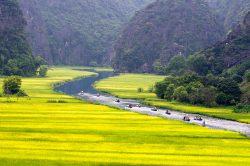 Vietnam Ninh Binh Hoa Lu