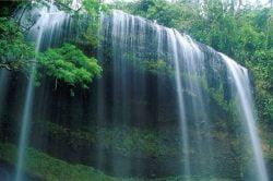 Pala-U waterfall Thailand