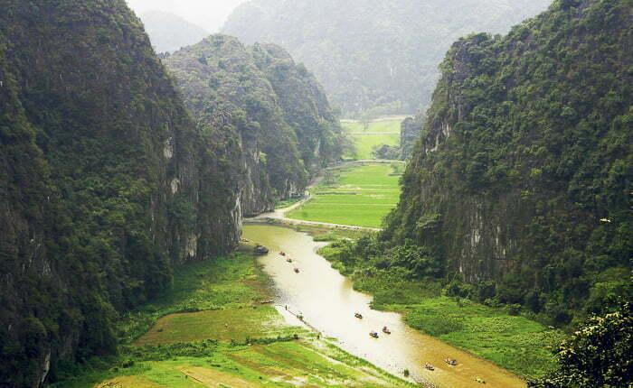 Authenticity Ninh Binh