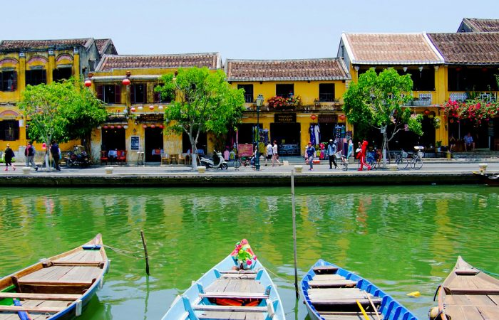 Vietnam holiday packages hoi an