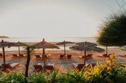 Beach resorts in Ngapali