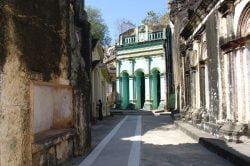 Shwe Ba Hill - Myanmar