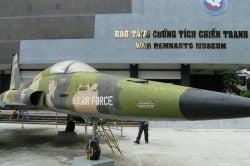 Vietnam Saigon War Museum