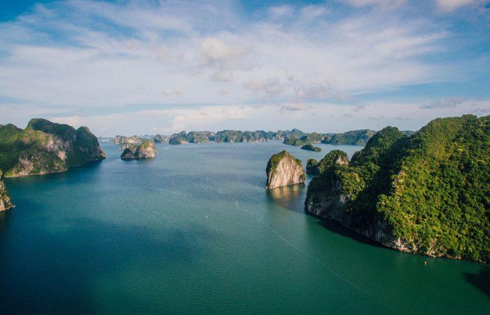 Lan Ha Bay - The hidden gem