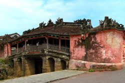 Japanese Covered Bridge in Hoi An - Essential Vietnam tour