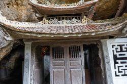 Bich Dong pagoda (Ninh Binh) - Essential Vietnam tour