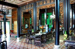Binh Thuy Ancient House, Can Tho - Essential Vietnam tour