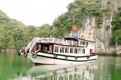 Cat Ba Island Cruise - Vietnam Nature Tour with Hanoi Voyages