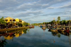 Hoi An Riverside - Essential Vietnam tour