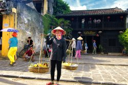 Hoi An museum of folk culture - Essential Vietnam tour