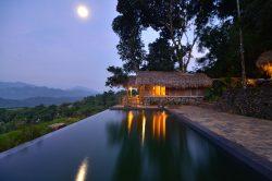 Pu Luong infinity pool