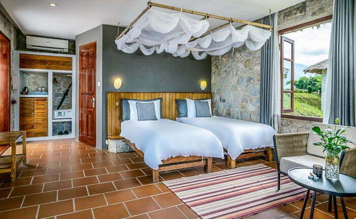 topas ecolodge room premium execute bungalow