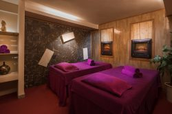 Spa in Sunny Mountain Hotel (Sapa)