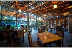 romance hotel hue restaurant