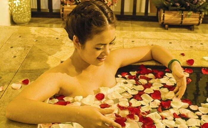 romance hotel hue spa