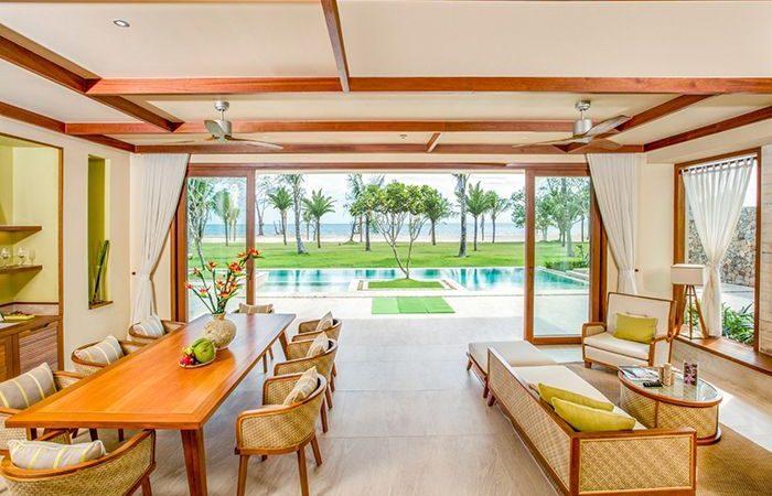 Fusion Resort Phu Quoc Villa
