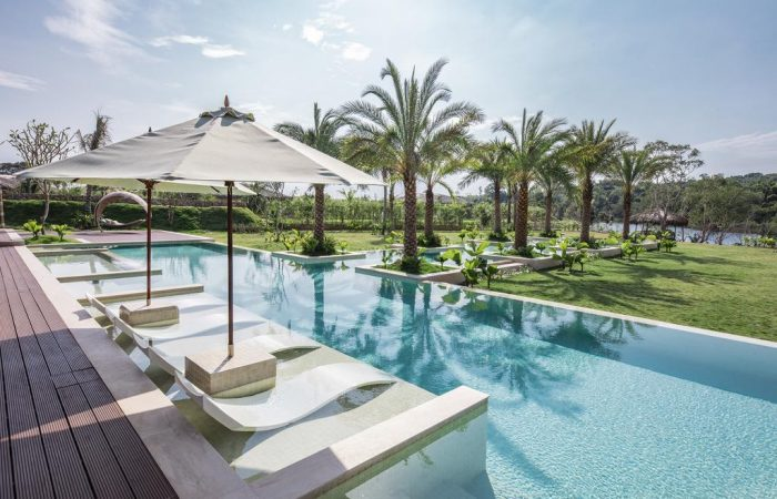 Fusion Resort Phu Quoc Pool