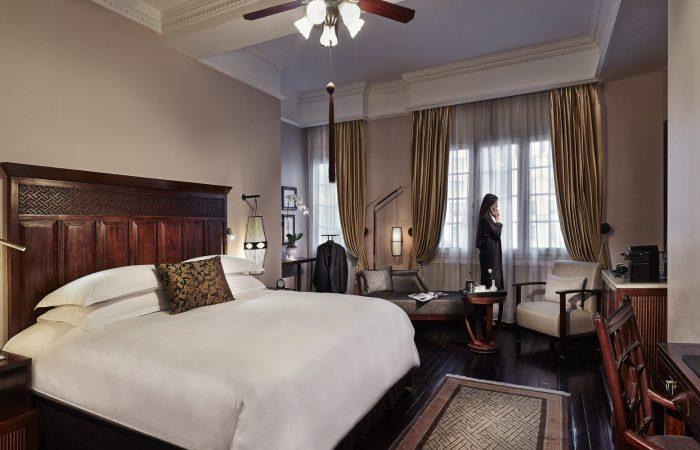 Room in Sofitel Metropole Hanoi