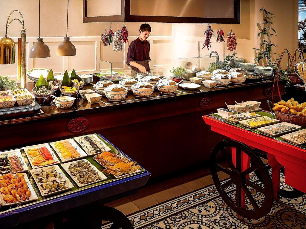 Sofitel Metropole Hanoi Restaurant