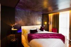 Hotel de l opera hanoi deluxe room