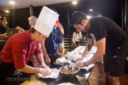 Azalea Cooking Class