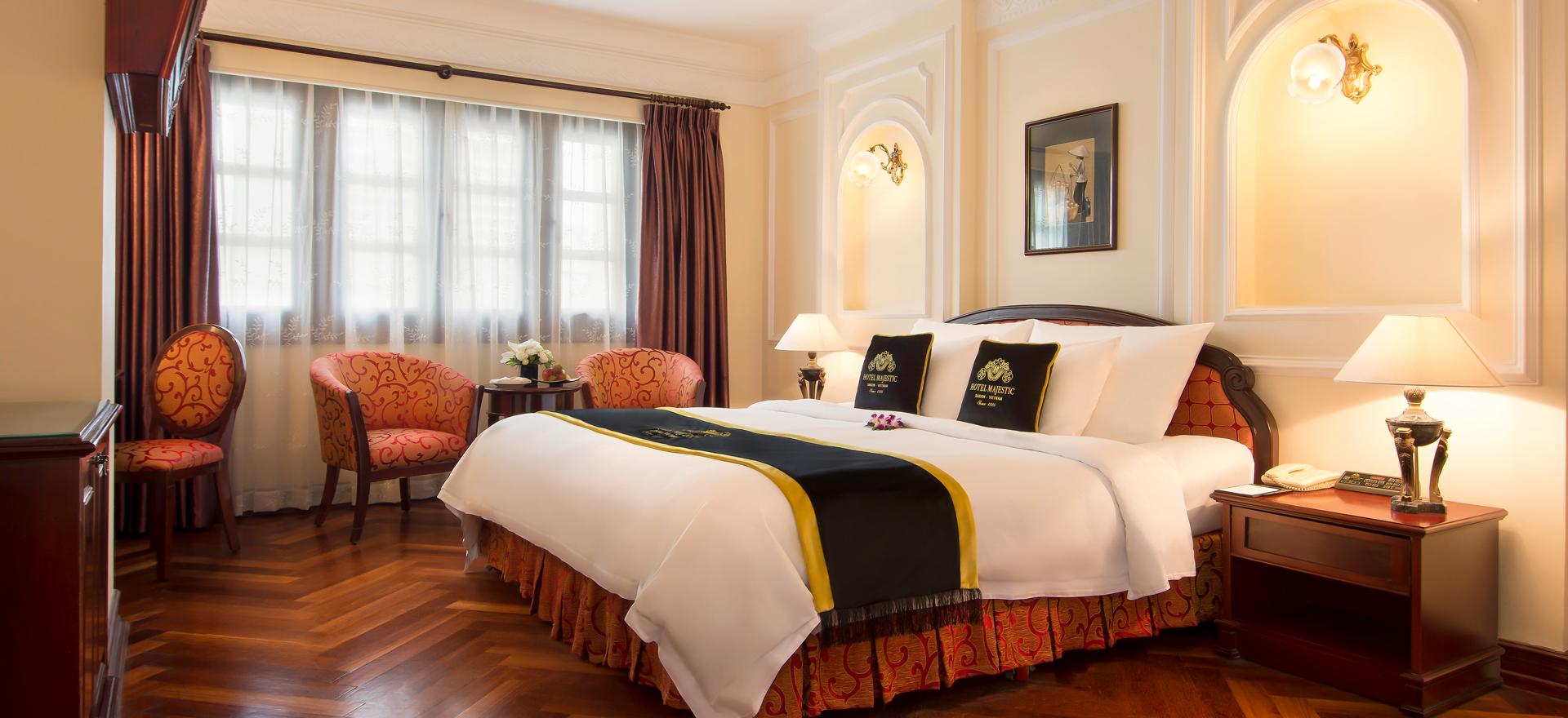 Majestic Saigon Room