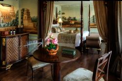 Lord Byron Suite Mekong