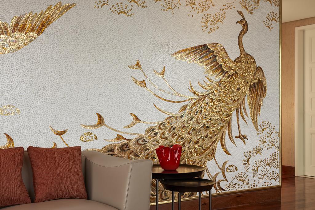 Reverie Hotel Saigon