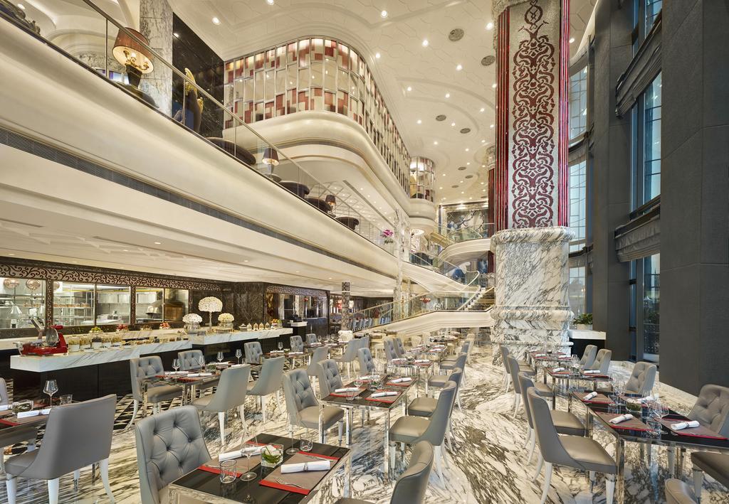 Reverie Saigon Restaurant