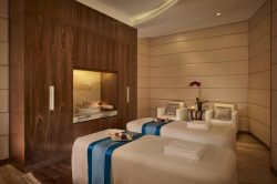 Reverie Saigon SPA care