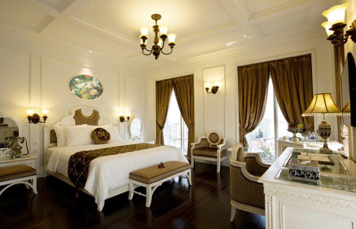 edlora hotel room deluxe city