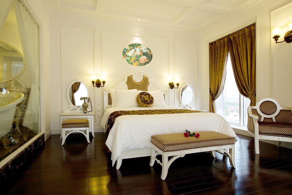 eldora hotel - deluxe room with river view
