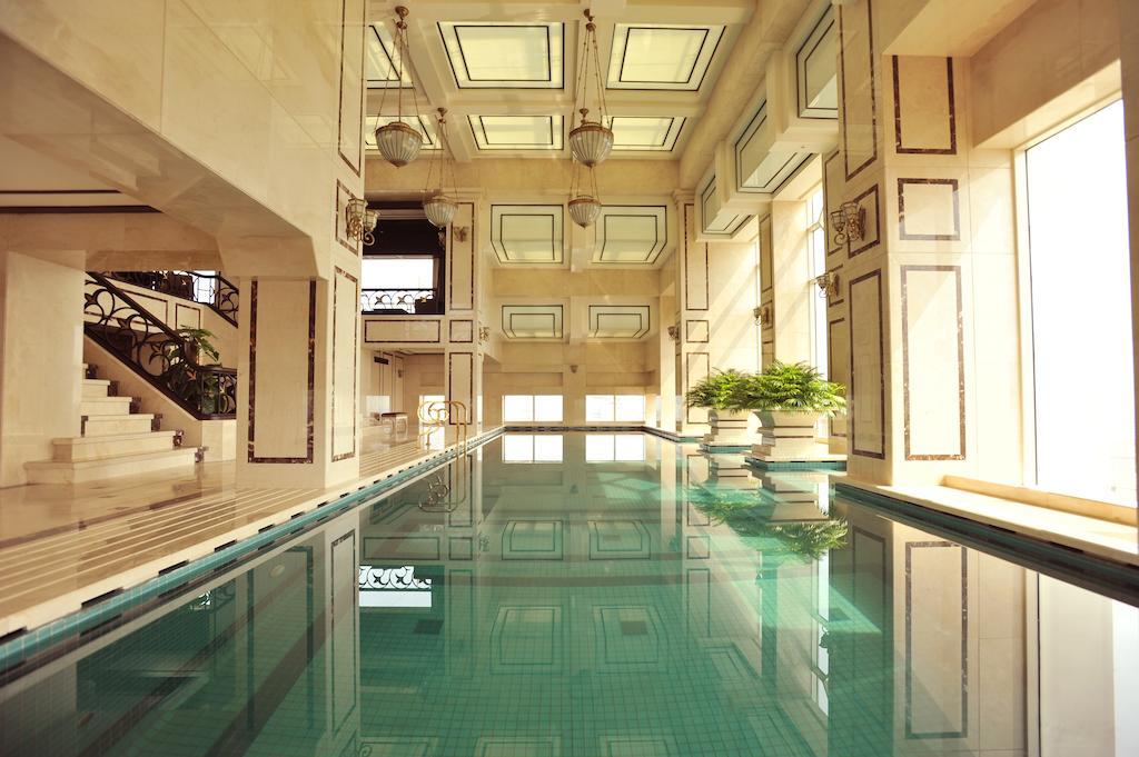 eldora hotel luxury indoor pool
