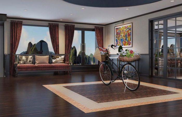 artful lounge