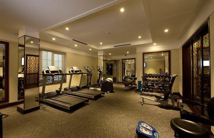 la siesta gym