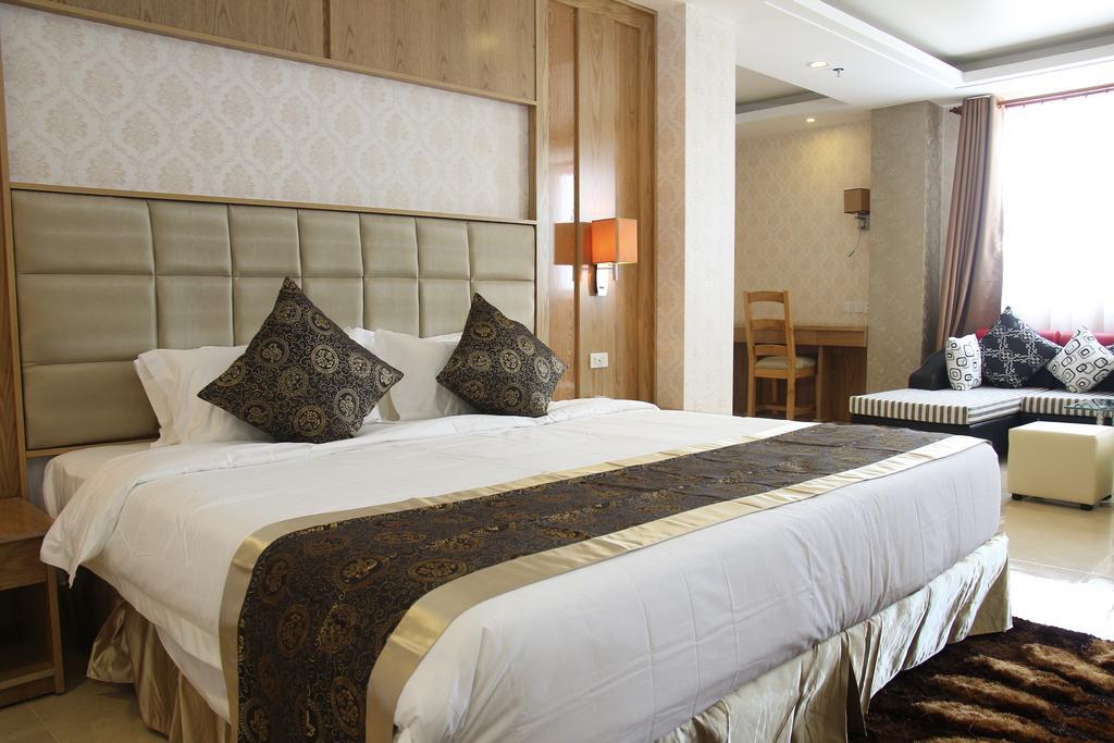 west hotel suite junior