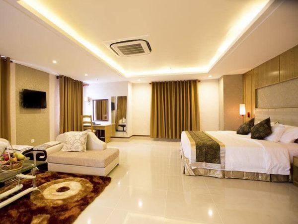 west suite