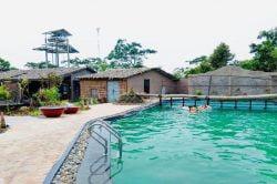 Mekong Rustic Pool
