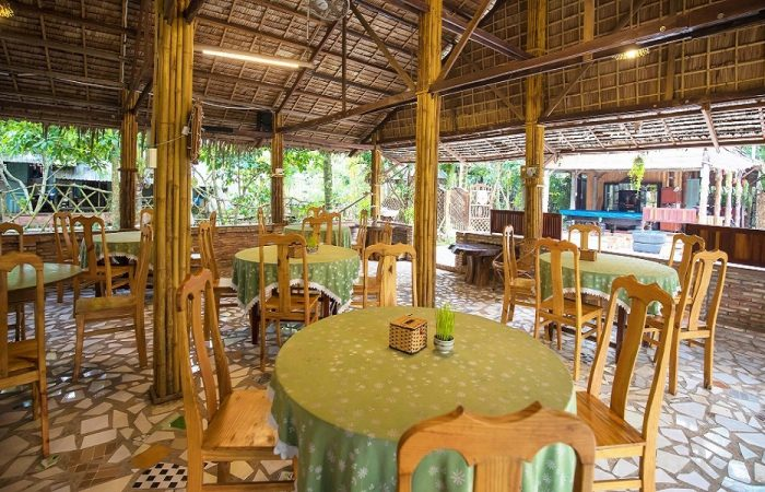 Mekong Rustic Restaurant