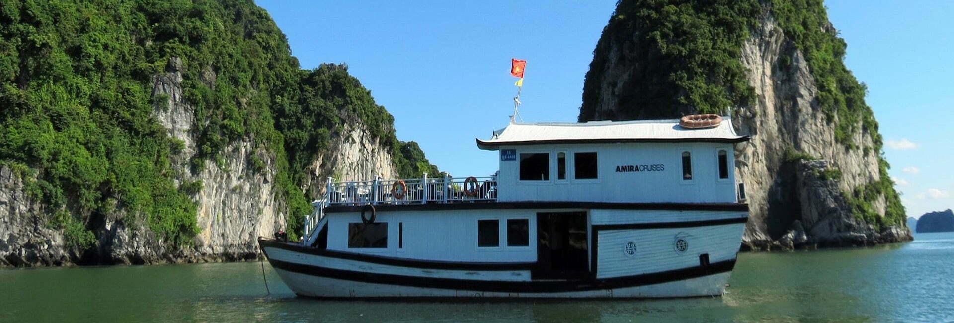 Amira Cruise Boat